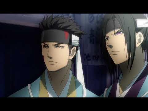 Download Hakuouki Episode 3