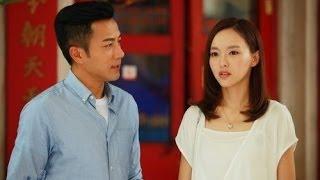 电视剧《风云天地》预告片高清版