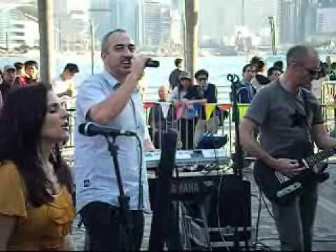 Tom Lee Music Festival, Tsim Sha Tsui, Hong Kong
