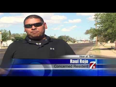 Neighbors: Drag Racing on Clements is Dangerous Game