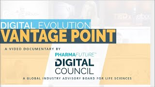 Digital Council Vantage Point by PharmaFuture