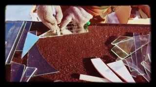 Стеклорез масляный /часть II/ Мастерство(Продолжение к предыдущему видео. Что может резать масляный стеклорез, и как долго? Резка стекла до 20-ки вклю..., 2014-11-09T14:05:43.000Z)