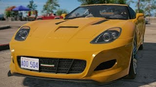 Watch Dogs 2 - Amargosa Turbo - Performance Cars - Driving & Free Roam Gameplay (PC HD) [1080p60FPS]
