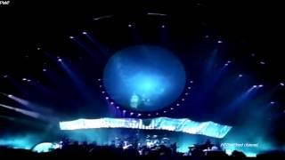 """Pink Floyd  """" Marooned """"  Live"""