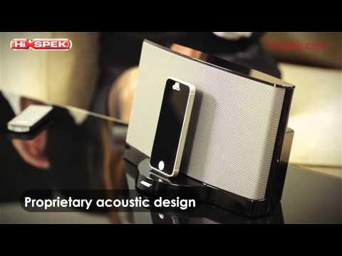 Bose SoundDock Series III Black Review By Hi-Spek