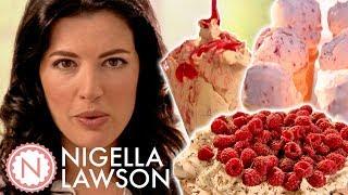 Nigella&#39s Delicious Desserts  Compilation