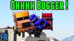 Gta 5 Challenge - Ohhhh Bugger !