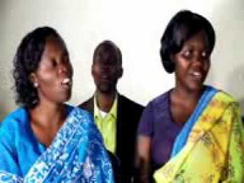 WE ARE GOD'S CREATURES- RIVERS OF JOY GOSPEL SINGERS