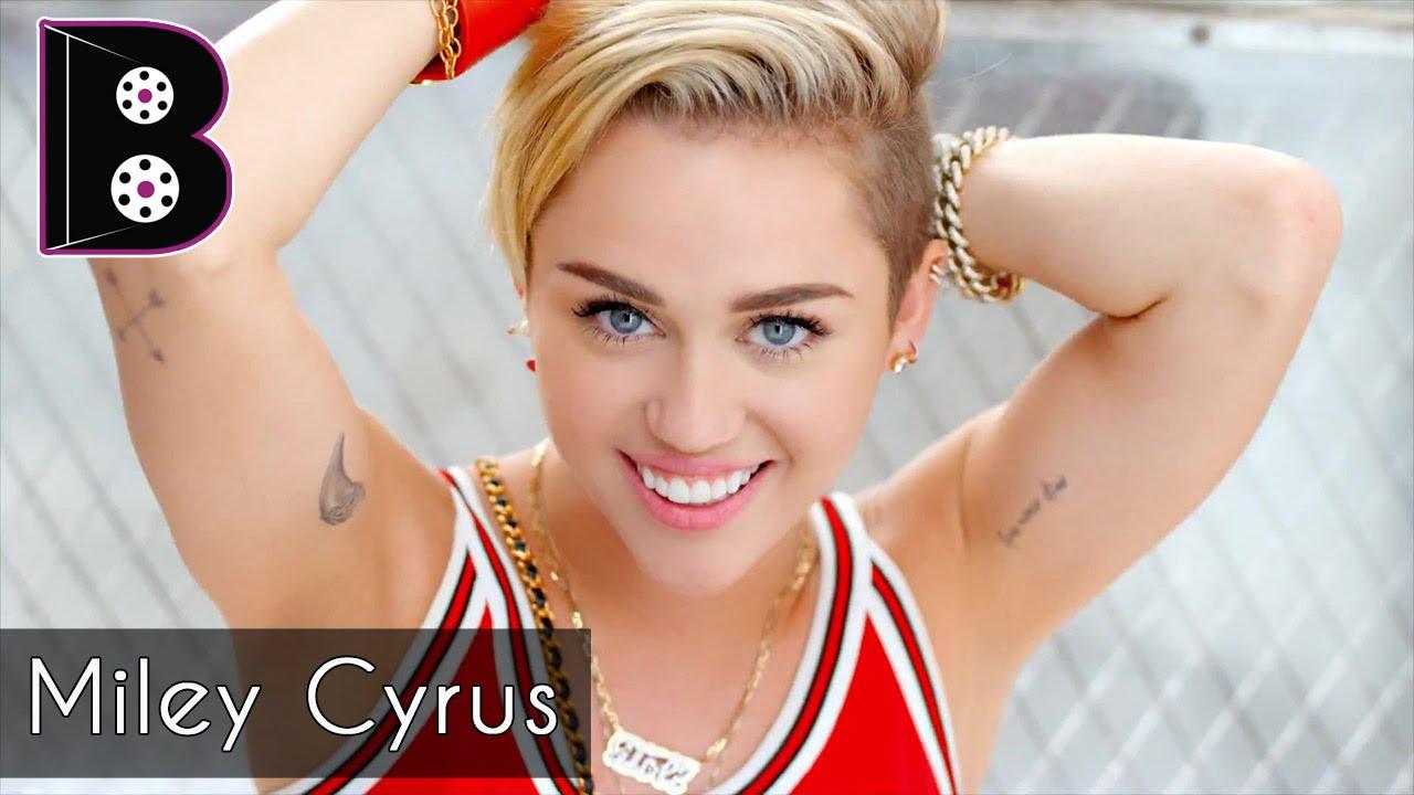 miley cyrus teen idol the world according to miley youtube