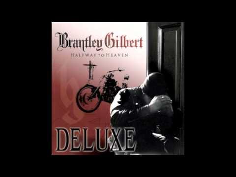 Brantley Gilbert - Hell On An Angel