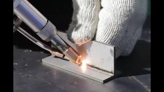 금속판재 전용 정밀 레이저 용접기 --- FHBS LA…