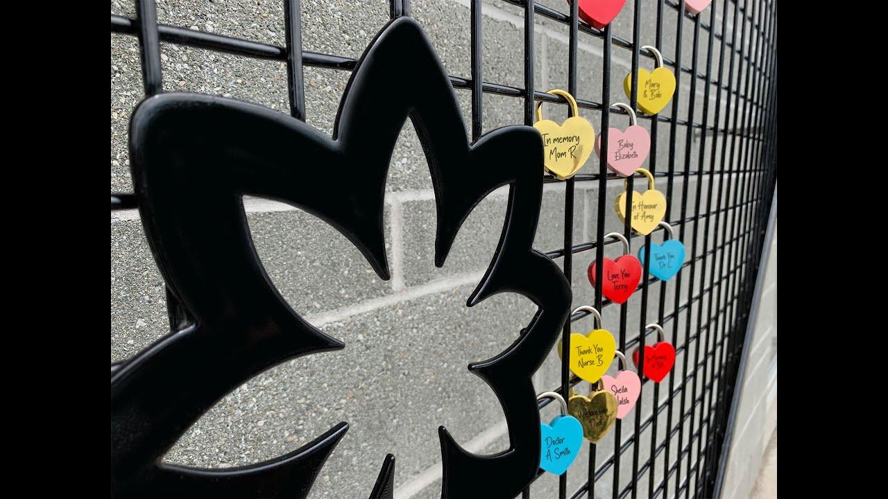 BGHF Love Locks