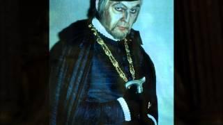 """Giuseppe Verdi - """"Ella giammai m"""