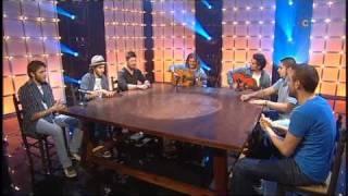 """Miguel Poveda y Moraito  """"Bulerías"""" - Programa """"El sol, la sal, el son"""" - Canal Sur Tv - 06.02.2011"""