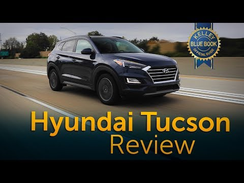 2019 Hyundai Tucson - Review & Road Test