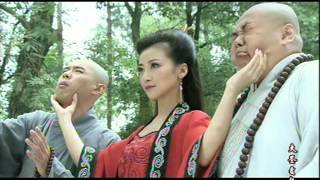 Legend of Crazy Monk 2010 (ep 10): Yan Zhi