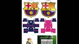 Teunu sur dream league soccer ...