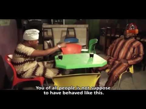 Tasere 2 - Yoruba Latest 2014 Movie.