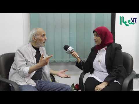 ظلم الفنان محمود مسعود  - 14:53-2019 / 10 / 10