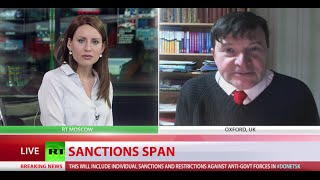 'EU Council vote is evidence of real split' – Neil Clark on extended sanctions against Russia