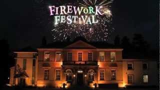 Firework Festival October 2011 at West Midland Safari Park
