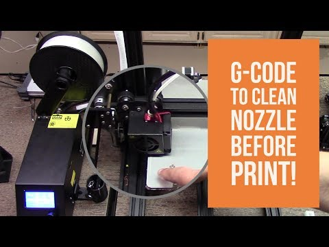 creality-cr10---gcode-to-clean-nozzle-before-printing!