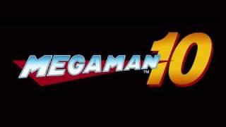 Megaman 10 OST: Solar Inferno - Solar Man Theme