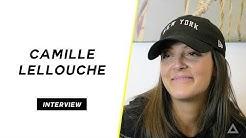 Camille Lellouche : de Vitry au sommet
