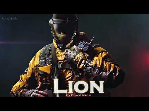 EPIC ROCK  &39;&39;Lion&39;&39; by Black Math