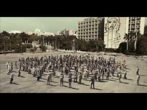 Хуан - истребитель кубинских зомби / Комедия Ужасы / 2012