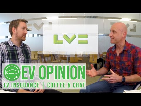 EV Insurance The Truth From LV | Coffee & Chat