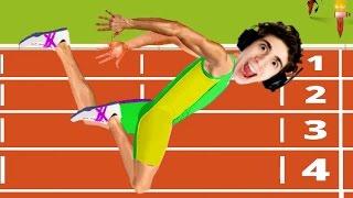 IL GIOCO PIÙ ESILARANTE DEL MONDO, RITORNA! - Ragdoll Runners (Meglio di QWOP!)