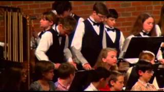Ocoee Middle School Percussion ensemble- saeglopur