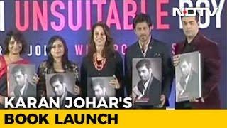 Karan Johar Reveals About His Life During An Unsuitable Boy