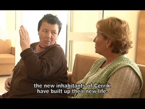 Back Home: A supported mental health residence in Cerrik, ALBANIA