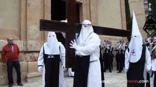 SEMANA SANTA 2013:  Jesús del Vía Crucis