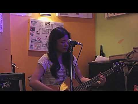 Martina San Diego - Gatekeeper by Feist (Acoustic cover)