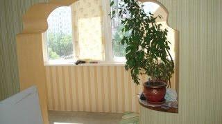 Арочный проем в интерьере(Установку арочного дверного проема можно считать элегантным архитектурным решением в доме, что позволяет..., 2014-02-20T10:18:11.000Z)