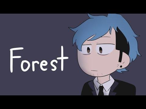 Twenty One Pilots - Forest【Animatic/Storyboard】