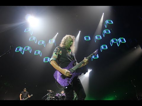 METALLICA - The Day That Never Comes live in Paris, 08 September 2017 (Multi-Cam - HQ Sound)
