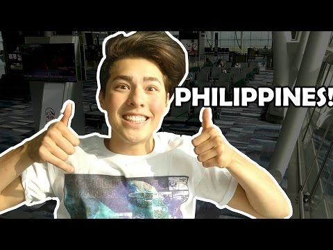 BEST TRIP EVER!! (Travelling the Philippines)