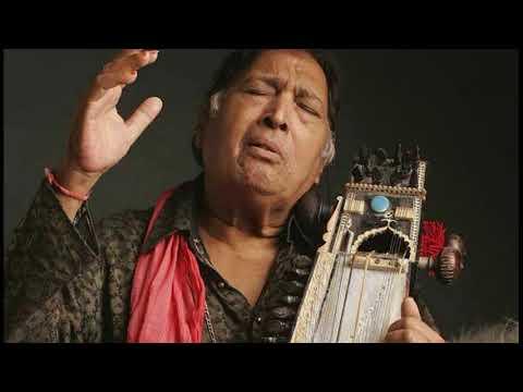 Ustad Sultan Khan and Ustad Zakir Hussain -Rajasthani Folk -Lullaby -So Ja re
