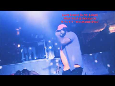 Don Trip & Starlito- Sumthin Dope final St. Louis show