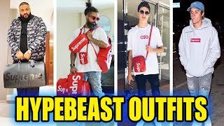 HYPEBEAST OUTFIT BATTLE (Who has the best outfit?)