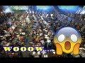 1000 Musisi Konser Dalam Satu Gedung