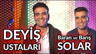 Baran ve Barış Solar Kardeşler - Yola Girme Sen   O Ses Türkiye
