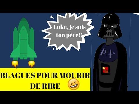 +8 BLAGUES A MOURIR DE RIRE!!
