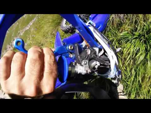 Ингушетия. Покорение столовой горы на мотоциклах (Mount Sims - How We Do)