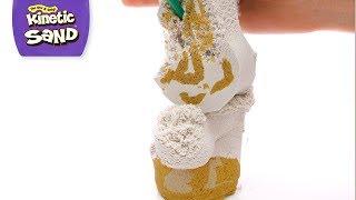 Kinetic Sand | Sand-isfying Macchiato