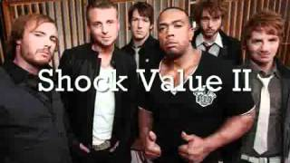 Marching On- Timbaland Ft One Republic Shock Value II Cd Quality